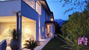 Villa Cristal : Vista esterna