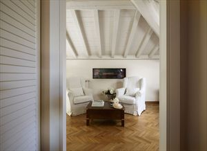 Villa  Costes : Inside view