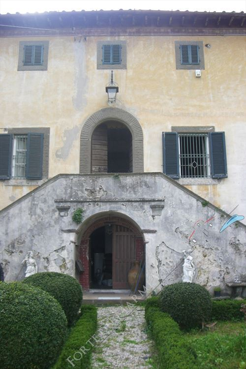 Villa Cipollini Lucca country house for sale Lucca