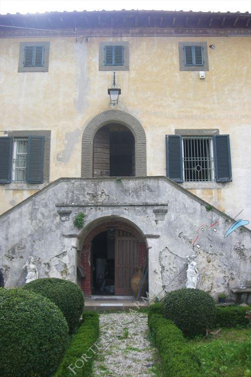 Villa CipolliniLucca