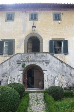 Villa Cipollini : Country houseLucca
