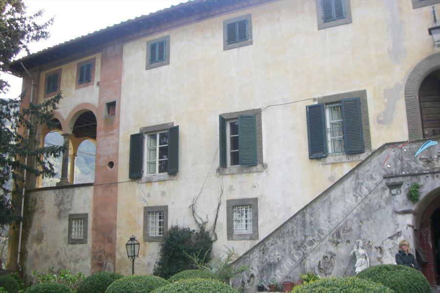 Villa Cipollini - Rustico Lucca