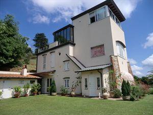 Villa Scirocco : Вид снаружи
