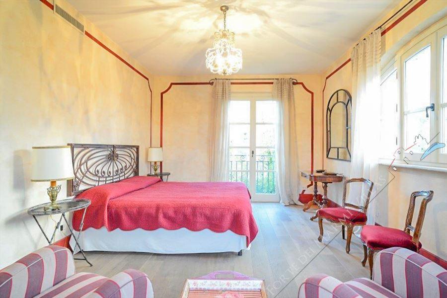 Villa Principe : Camera matrimoniale