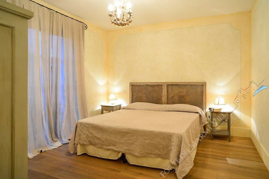 Villa Principe : Double room