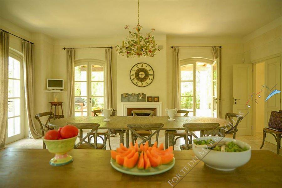 Villa Principe : Kitchen