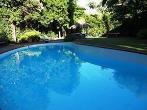 Villa del Mare: Отдельная вилла Форте дей Марми