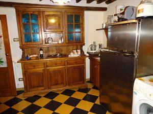 Villa Max  : Cucina