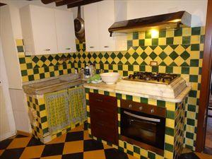 Villa Max  : Кухня