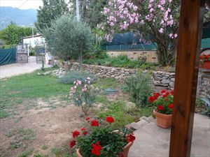 Villa Max  : Вид снаружи