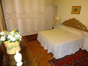 Villa Opera : Double room