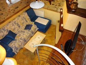 Villa Max  : Vista interna