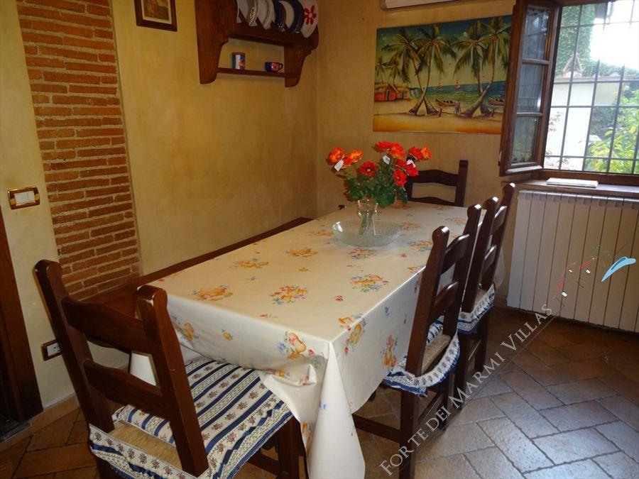 Villa Max  : Living room