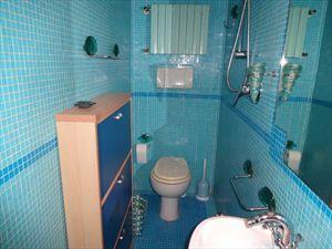 Villa  Fenice  : Bathroom with shower
