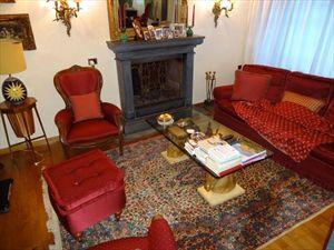 Villa  Fenice  : Living room