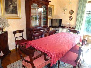 Villa  Fenice  : Столовая