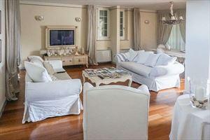 Villa  Costes con dependance  : Lounge
