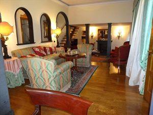 Villa  Fenice  : Гостиные