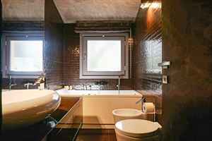 Villa Soul : Bathroom with tube