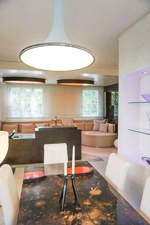 Villa Soul : Dining room