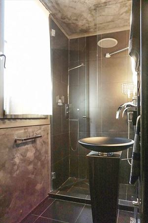 Villa Soul : Bathroom with shower