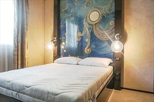 Villa Soul : Double room