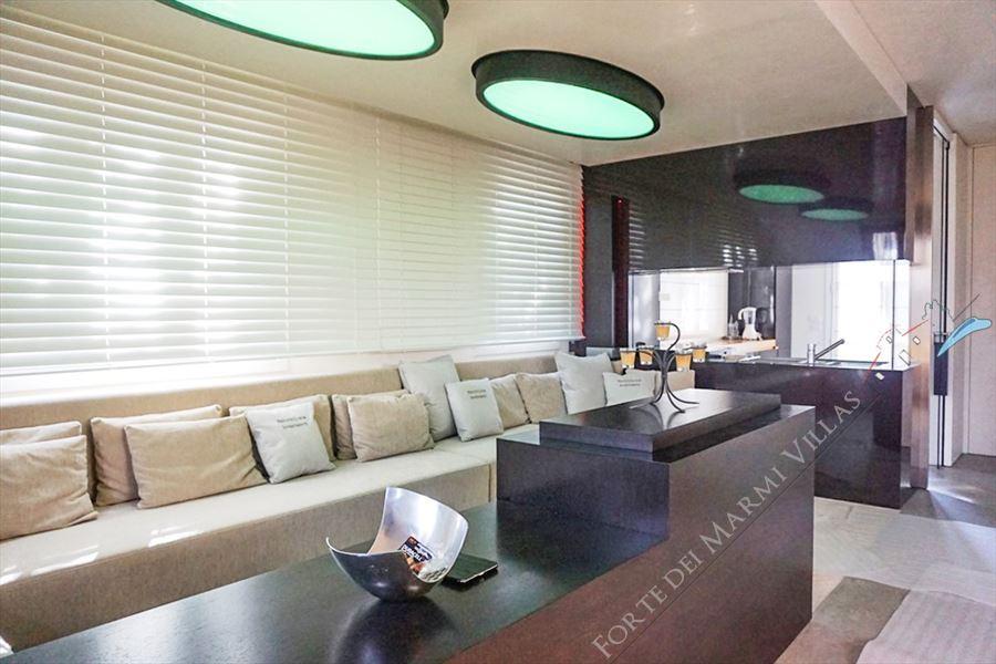 Villa Soul : Lounge