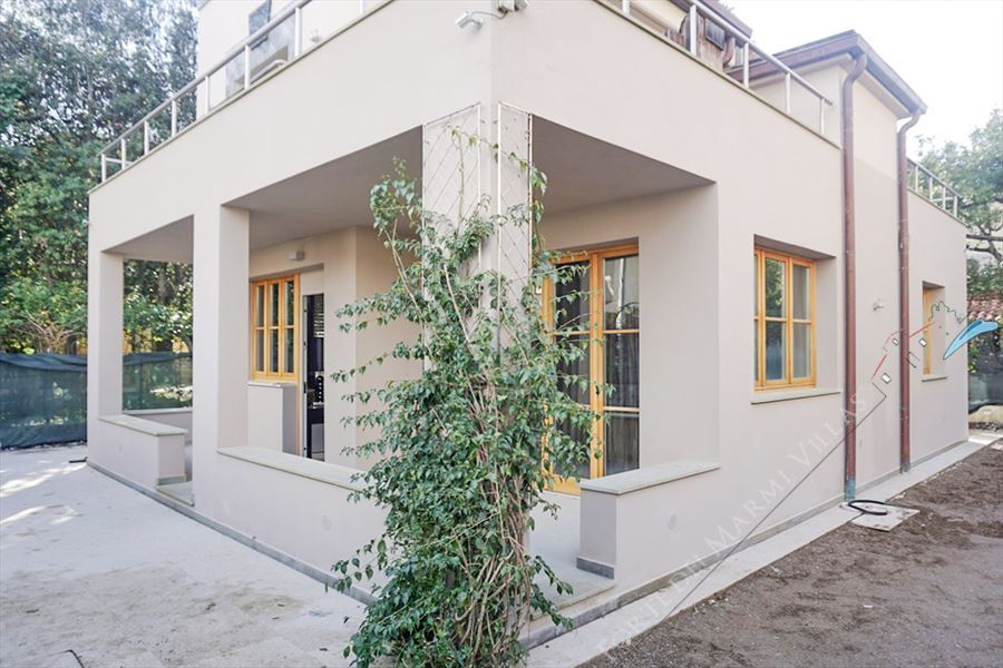 Villa SoulMarina di Pietrasanta