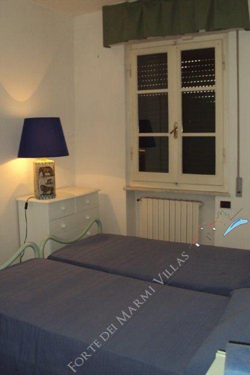 Villa Azalea : Camera doppia