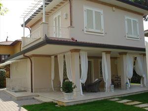 Villa Graziosa  - Отдельная вилла Марина ди Пьетрасанта