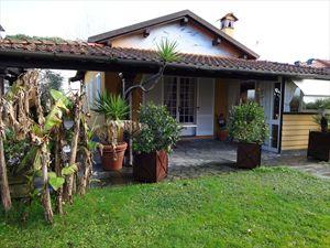 Villa Isola: Отдельная вилла Форте дей Марми