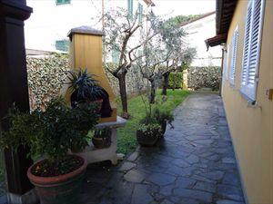 Villa Isola : Vista esterna