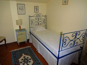 Appartamento Forte dei Marmi  : Camera singola