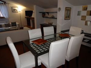 Appartamento Forte dei Marmi  : Vista esterna