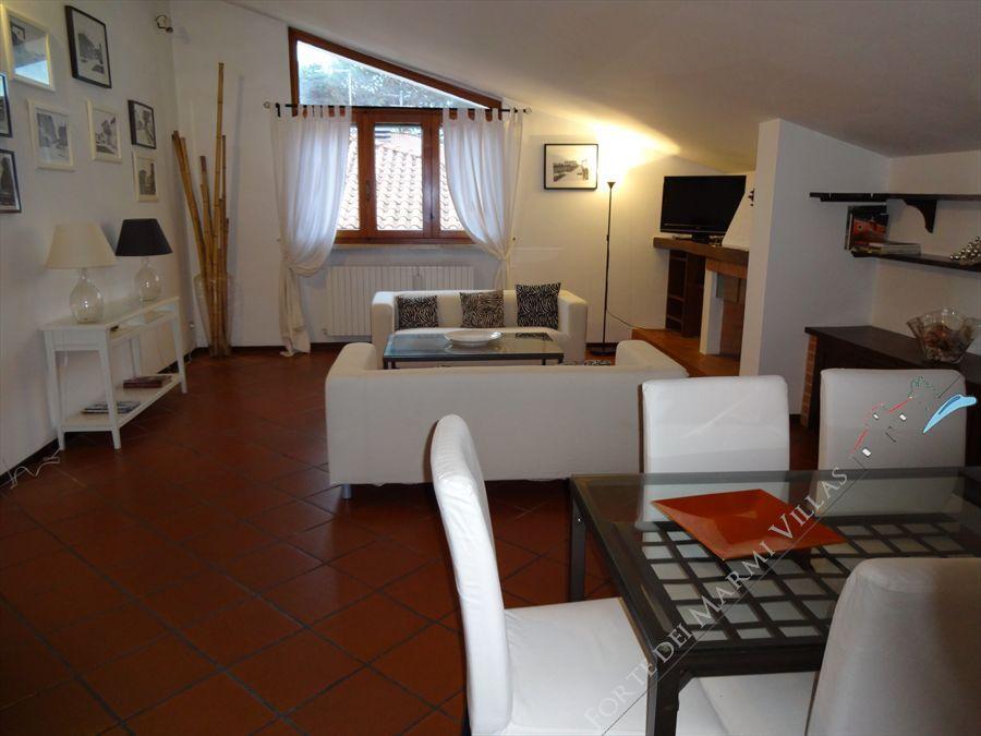Appartamento Forte dei Marmi  - Апартаменты Аренда Форте дей Марми