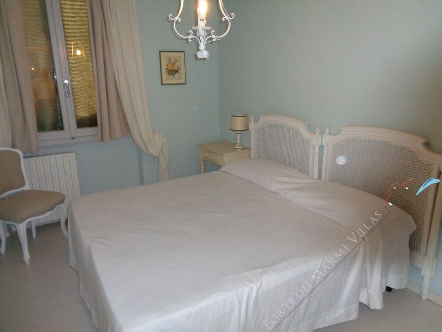 Villa  il Sogno  del mare                                : Camera matrimoniale