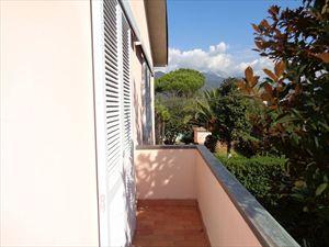 Villa  il Sogno  del mare                                : Outside view