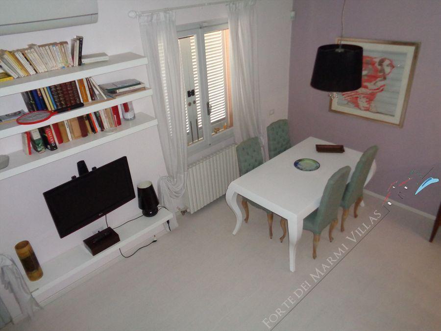 Villa  il Sogno  del mare                                : Lounge