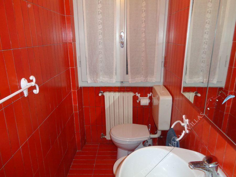 Villa  il Sogno  del mare                                : Bathroom