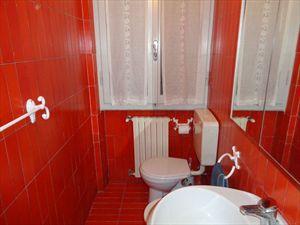 Villa  il Sogno  del mare                                : туалет