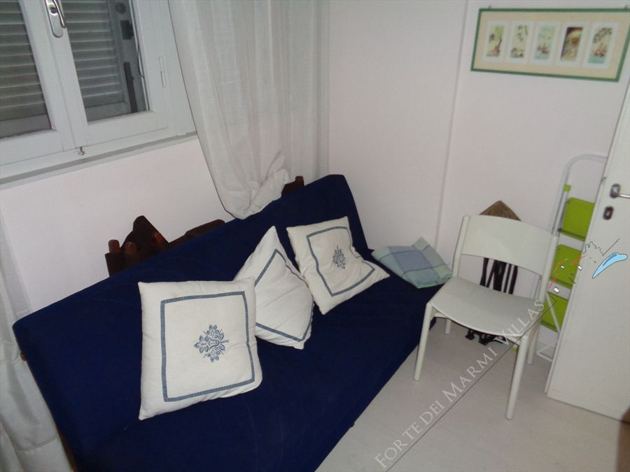 Villa  il Sogno  del mare                                : Single room