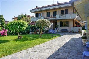 Villa Centrale : Вид снаружи