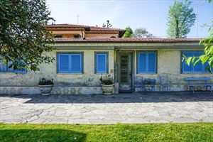 Villa Centrale : домик для гостей