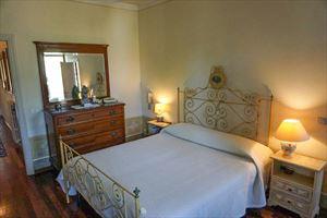 Villa Centrale : Camera matrimoniale