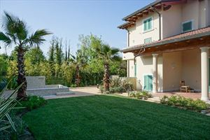 Villa Levante: Villa singola Forte dei Marmi