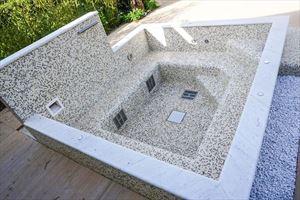 Villa Levante : Джакузи