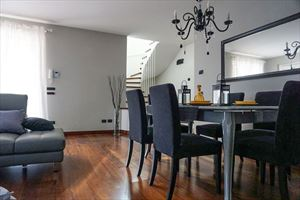 Villa Levante : Lounge