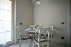 Villa Levante : Sala da pranzo
