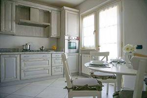 Villa Levante : Kitchen
