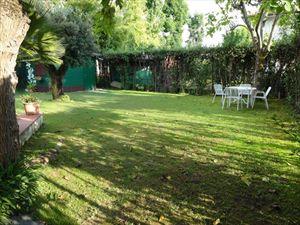 Villa Giancarlo : Вид снаружи